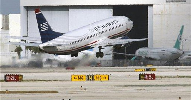 Delta, AMR, US Airways post 3Q profits