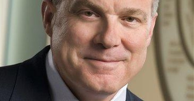 Aetna CEO to retire; Bertolini named replacement