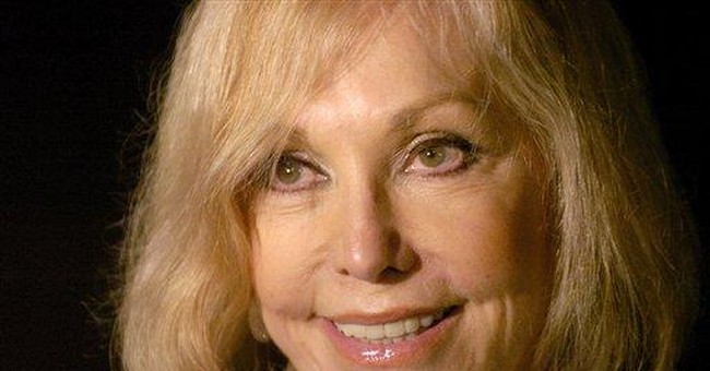 Actress Kim Novak being treated for breast cancer