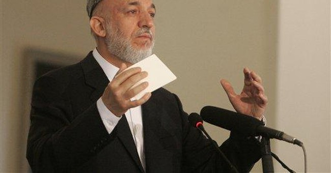 Afghan-Taliban peace process may be overstated