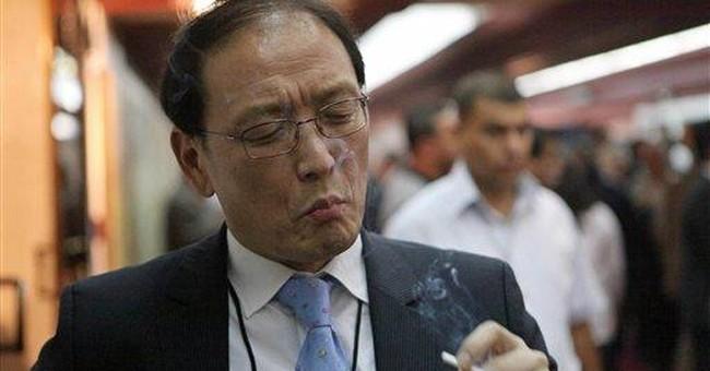 Iraq gas auction draws muted interest