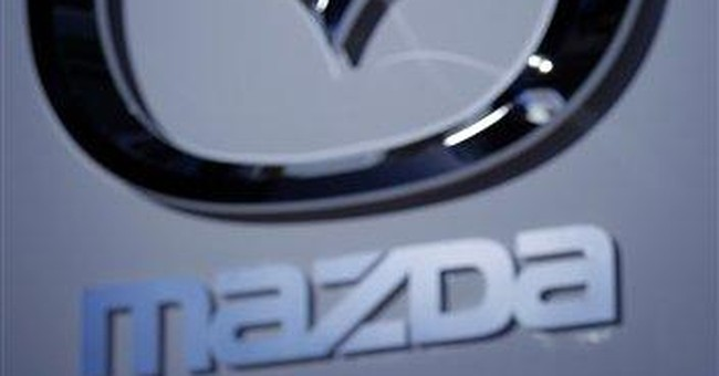 Mazda chief says Ford partnership is unchanged