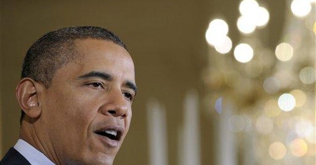 Obama's 4-day campaign swing is his longest yet