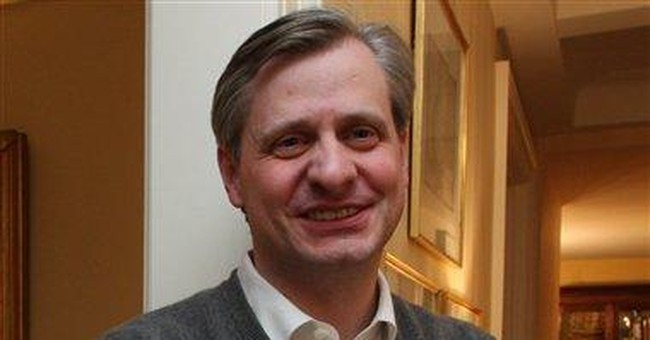 Author-editor Jon Meacham joining Random House
