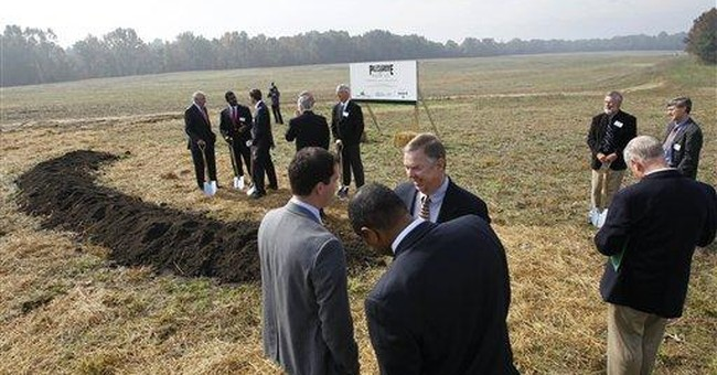 NJ getting one of nation's largest solar farms