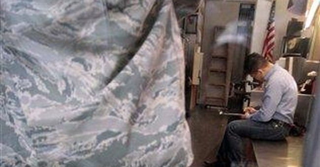 Pentagon's task: Change culture to allow gays