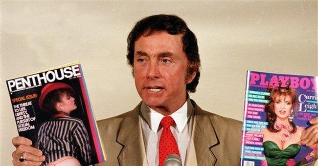 Penthouse magazine founder Bob Guccione dies at 79