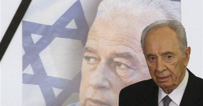 Israel marks 15 years since Rabin assassination