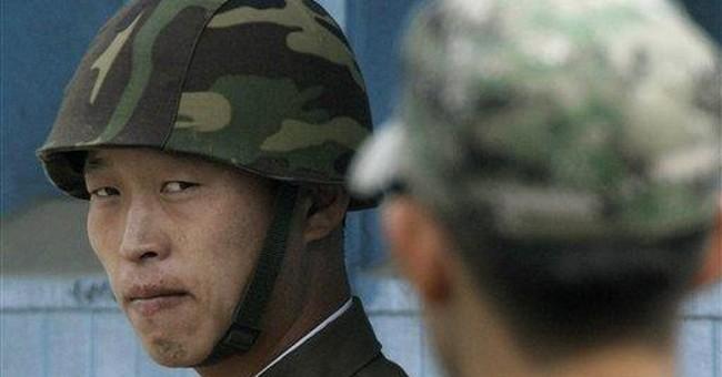 SKorea denies NKorea is preparing nuclear test