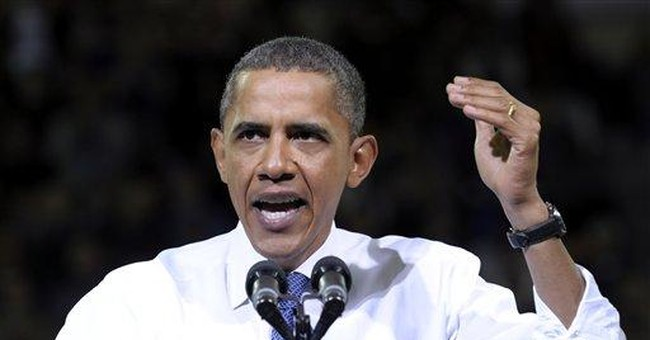 Obama to make final push ahead of Election Day