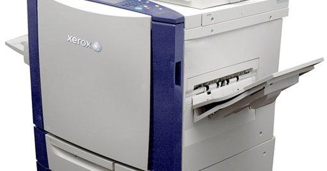 Xerox 3rd-quarter profit doubles; job cuts planned