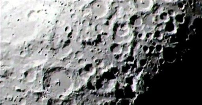 Last year's moonshot splashed up lots of water