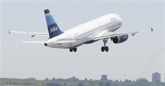 Return of travelers boosts airline profits
