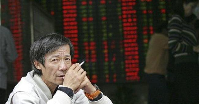World stocks buoyed by US earnings