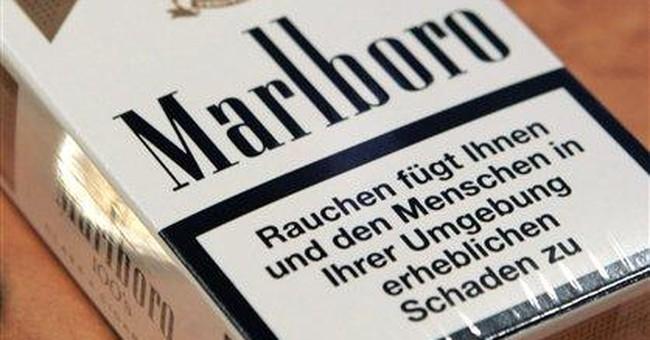 Philip Morris Int'l 3Q net income rises 1.3 pct