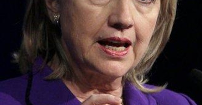Clinton voices support for UN tribunal in Lebanon