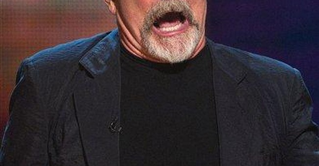 Robin Williams to make Broadway debut as a tiger
