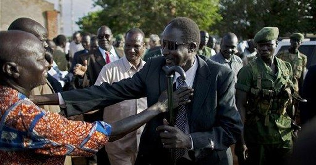South Sudan invites back old enemies before vote