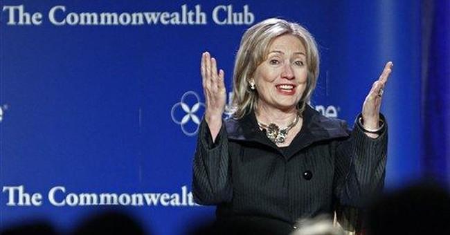 Clinton remarks on Canadian pipeline stir debate