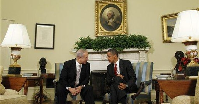 Mideast sides eye US midterms and impact on talks