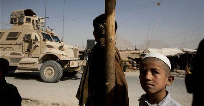 Afghan aid work threatened by private security ban