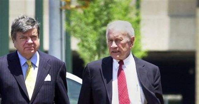 Attorney James Neal, Watergate prosecutor, dies