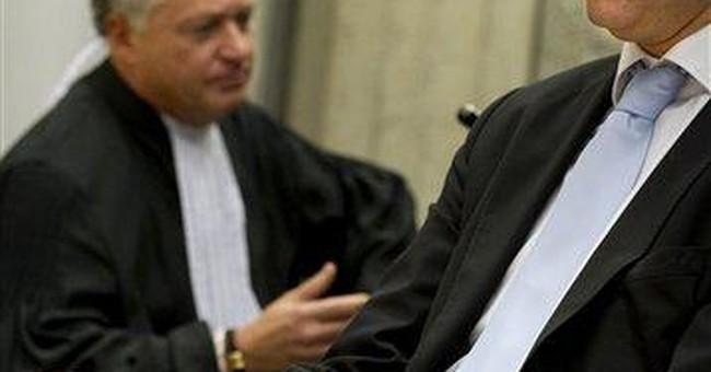 Dutch retrial ordered for Wilders hate speech case
