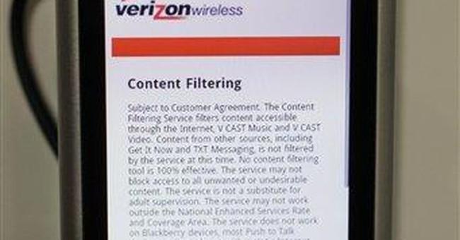 Verizon posts 25 pct profit drop for 3Q