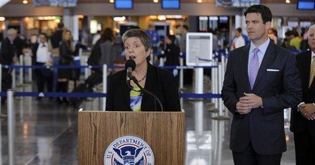 TSA to NYC-area travelers: We'll be seeing you!