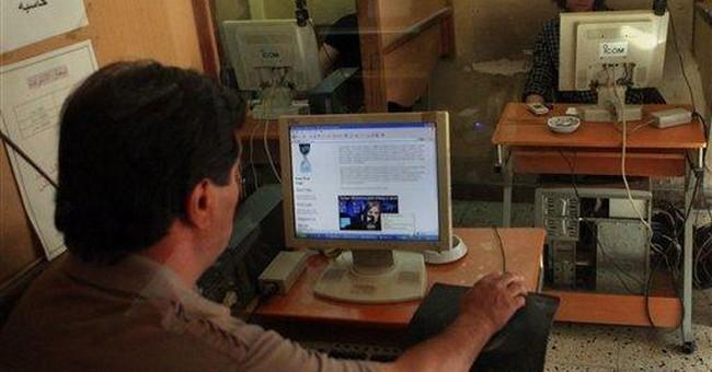 Iraq PM: WikiLeaks abuse leak designed to hurt him