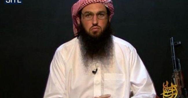 American al-Qaida spokesman urges attacks in US