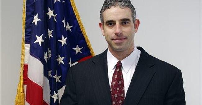 ATF agent's trial opens in US Virgin Islands