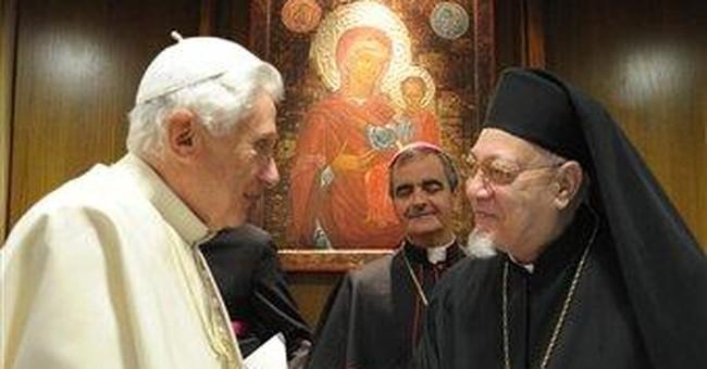 Vatican meeting demands Israel end occupation
