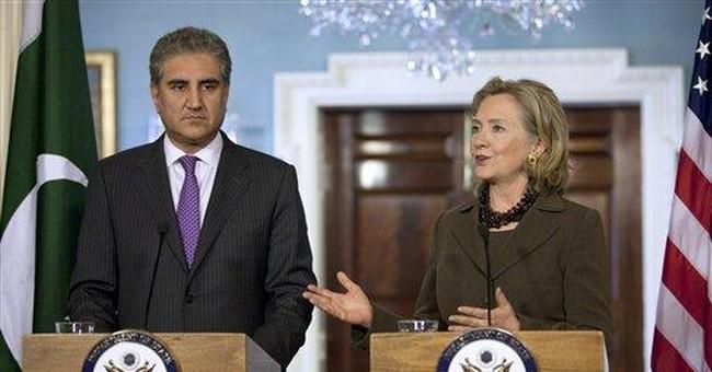 Pakistan resists US push to expand terror fight