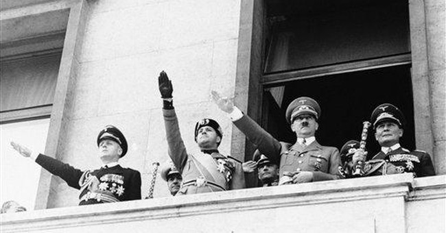 German Foreign Ministry confronts Nazi past