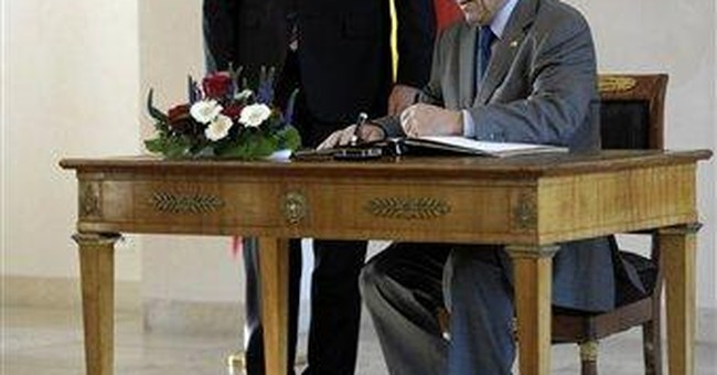 Chile's Pinera apologizes to Germany for slogan