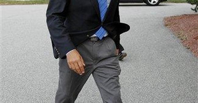 RI Dem: Obama can 'shove it' for not endorsing me