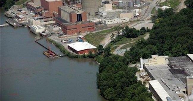 Concerns raised over pipeline near Indian Point