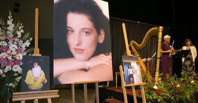 Prosecutors: police erred in Chandra Levy case