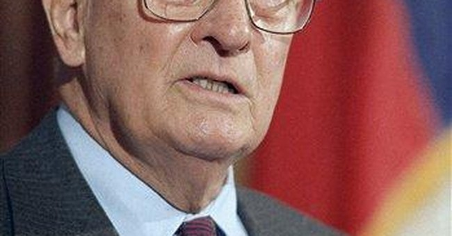 Body ID'd as son of former Texas Gov. Clements