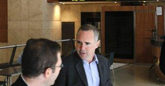 Singapore bourse makes $8.3B offer for ASX