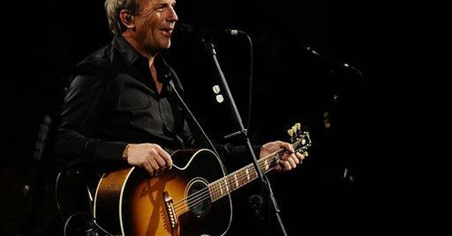 Kevin Costner to host CMT artists of year salute