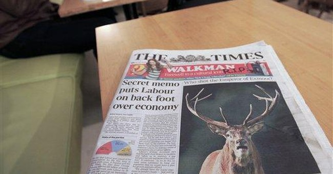 Animal lovers mourn giant stag killed in Britain