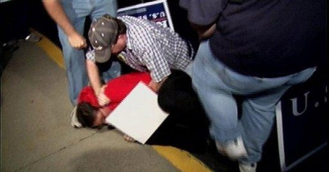 Rand Paul volunteer ordered to court for scuffle