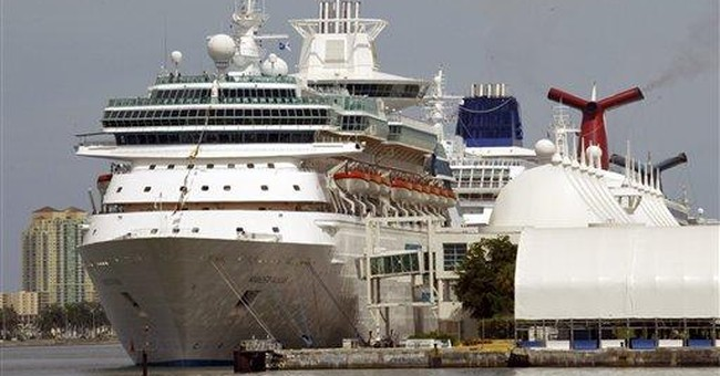 Royal Caribbean's 3Q earnings rise, lifts guidance