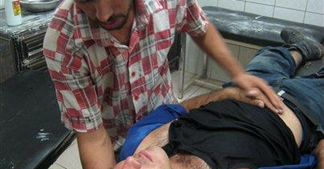10 killed in robbery attempt in northern Iraq