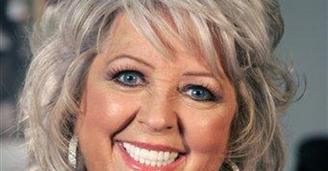 Chef Paula Deen named Rose Parade grand marshal