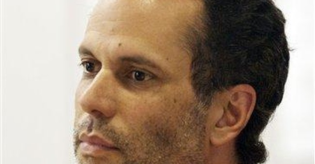 Ex-TV chef pleads no contest to plot to kill wife