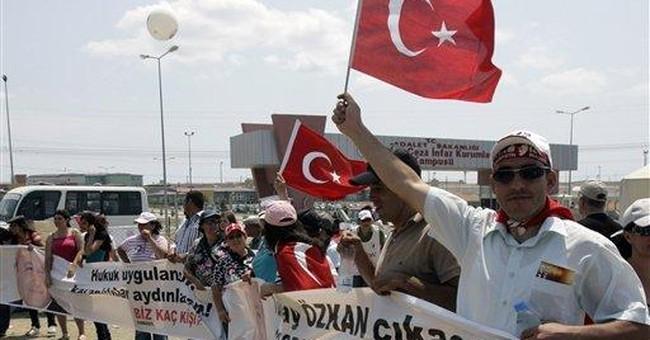 Turkish media comes under legal pressure