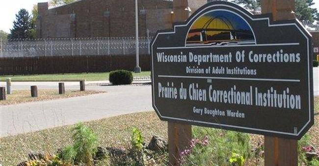 APNewsBreak: Wis. prison investigator threatened